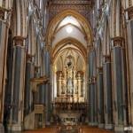Kombinasi Gotik-Baroque Style untuk Interior Anda