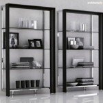 Kabinet Display, Fungsional untuk Meletakkan & Memajang Barang – Barang Berharga