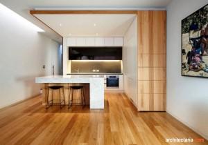 renovasi rumah dan dapur