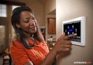 sistem dan peralatan untuk smart home
