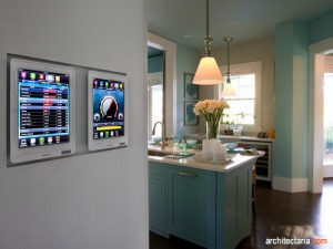 smart home system_1