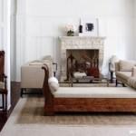 Dekorasi Interior dengan English Tudor Style