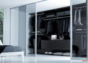 desain walk in closet modern_1
