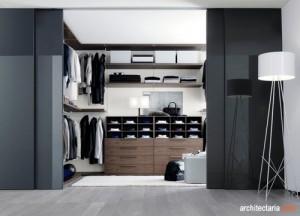 desain walk in closet modern_2