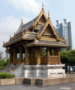arsitektur thailand_2