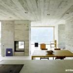 9 Variasi Beton Dekoratif yang Paling Populer (Bagian 1)