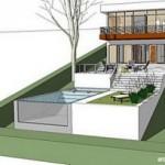 Membangun Rumah di Lahan yang Miring dan Menurun? Ini Solusinya