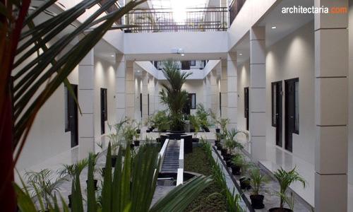 paviliun_2 lantai & Paviliun \