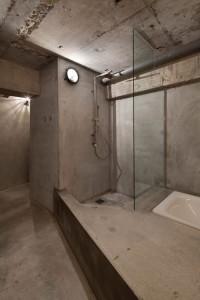 Concrete apartment_15