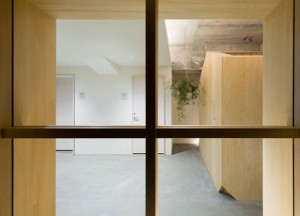Office interior by Tsubasa Iwahashi_12