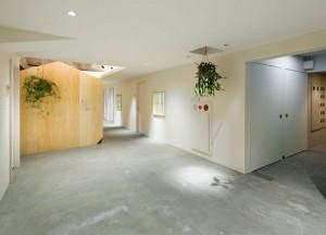 Office interior by Tsubasa Iwahashi_15