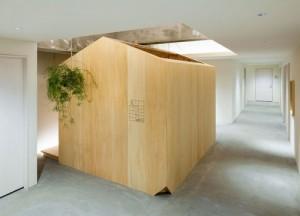Office interior by Tsubasa Iwahashi_2