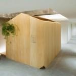 Renovasi Desain Interior Kantor di Osaka karya Arsitek Tsubasa Iwahashi