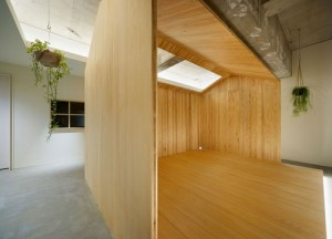 Office interior by Tsubasa Iwahashi_6