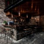 Desain Interior sebuah bar di Sydney bernuansa New York karya Luchetti Krelle