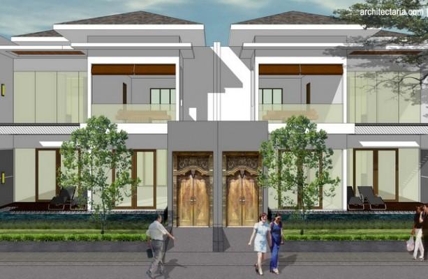desain arsitektur villa&resort di bali_1a