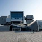 House of Music di Aalborg karya Coop Himmelb(l)au: Saat Alunan Musik Berpadu dengan Seni Arsitektur Tinggi