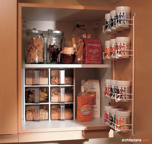 kitchen storage 1