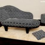 Mix and Match Pattern, Bermain dengan Pola Sebagai Aksen Furnitur dan Interior