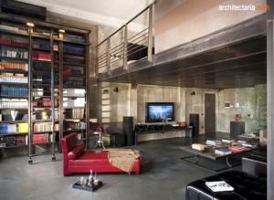 desain interior ruang baca_1