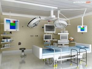 desain interior ruang praktek dokter_1