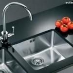 Masalah pada Bak Cuci Piring (Kitchen Sink) dan Cara Mengatasinya