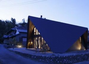 origami house_3