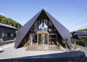 origami house_4