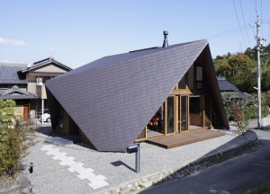 origami house_5