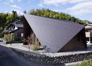 origami house_6