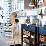Mix and Match Desain Furnitur dan Perpaduan Beberapa Tipe Furnitur