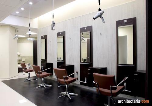 desain interior salon yang atraktif nan memikat pt architectariadesain interior salon_1