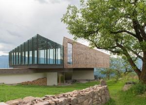 Cultural Centre Design_1