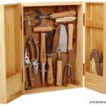 Membersihkan dan Menyimpan Alat – Alat Berkebun (Gardening Tools)