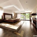 Agar Kamar Tidur Layaknya Kamar Hotel Mewah