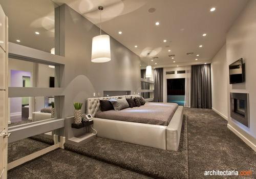 agar kamar tidur layaknya kamar hotel mewah pt