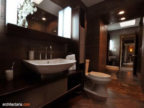 desain kamar mandi seperti apa yang diinginkan laki laki