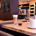 Desain Interior Coffee Shop Seperti Apa yang Menarik Minat Pengunjung?