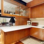 Kabinet Dapur dari Masa ke Masa