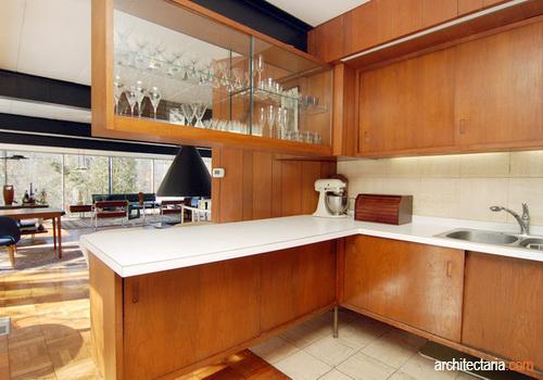 Sejarah Dan Perkembangan Desain Kabinet Dapur Dari Masa Ke Termasuk Ukuran Luas Jarak Antara Dengan Kompor