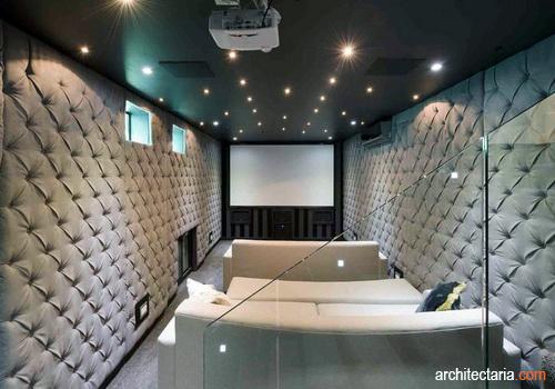 Mendesain Ruangan Kedap Suara Pt Architectaria Media Cipta