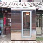Courtyard House Plugin: Proyek dari People's Architecture Office Untuk Meremajakan Perumahan Tua di Beijing