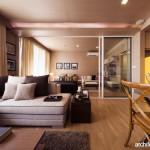 Desain dan Dekorasi Kondominium untuk Memaksimalkan Pemanfaatan Interiornya