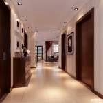 Koridor Panjang, Gelap dan Sepi? Ceriakan dengan 7 Cara Berikut Ini!