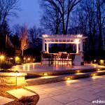 Outdoor & Lanscape Lighting: Ceriakan Suasana Malam dengan Pencahayaan Lanskap