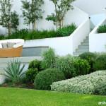 Terrace Garden: Kecil, Mungil, Namun Tetap Impresif