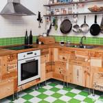 Green Kitchen, Solusi Dapur Sehat dan Ramah Lingkungan