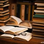 Mendesain Toko Buku yang Nyaman untuk Dikunjungi