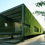 Prinsip – Prinsip Green Building