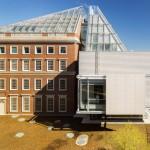 Proyek Pengembangan Musium di Harvard Art Museum karya Renzo Piano